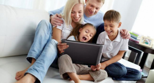 "Archos FamilyPad: il tablet ""gigante"" a 299 euro [video]"